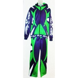 Tri Green Sublimation